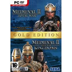 Medieval 2: Total War (Gold Edition) na progamingshop.sk
