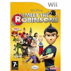 Meet the Robinsons na progamingshop.sk