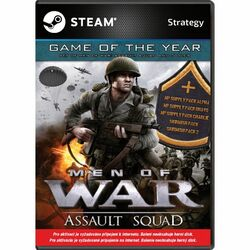Men of War: Assault Squad (Game of the Year) na progamingshop.sk