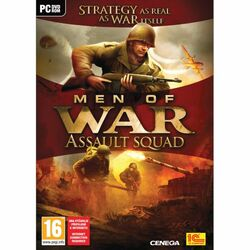 Men of War: Assault Squad na progamingshop.sk