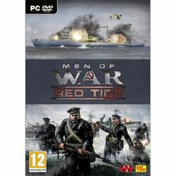 Men of War: Red Tide na progamingshop.sk
