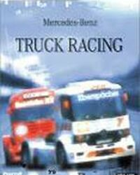 Mercedes-Benz Truck Racing na progamingshop.sk