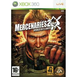 Mercenaries 2: World in Flames na progamingshop.sk