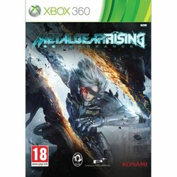 Metal Gear Rising: Revengeance na progamingshop.sk