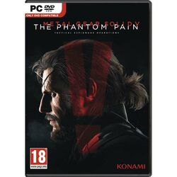 Metal Gear Solid 5: The Phantom Pain na progamingshop.sk