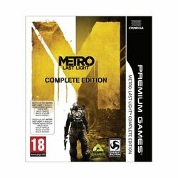 Metro: Last Light CZ (Complete Edition) na progamingshop.sk