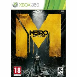 Metro: Last Light na progamingshop.sk