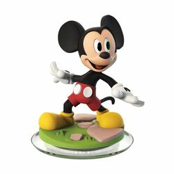 Mickey Mouse (Disney Infinity 3.0: Play Without Limits)