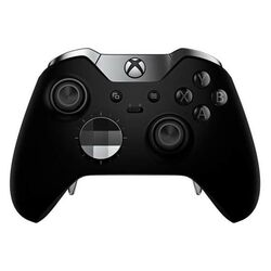 Microsoft Xbox Elite Wireless Controller, black na progamingshop.sk