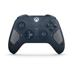 Microsoft Xbox One S Wireless Controller, patrol tech (Special Edition)