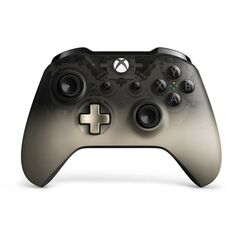 Microsoft Xbox One S Wireless Controller, phantom black (Special Edition) na progamingshop.sk