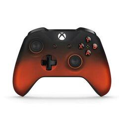 Microsoft Xbox One S Wireless Controller, volcano shadow