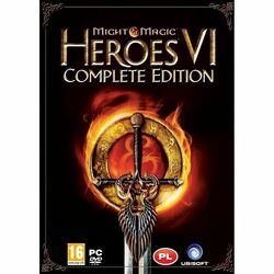 Might & Magic Heroes 6: Complete Edition