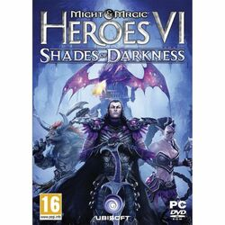 Might & Magic Heroes 6: Shades of Darkness na progamingshop.sk