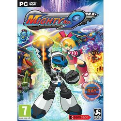 Mighty No.9 na progamingshop.sk