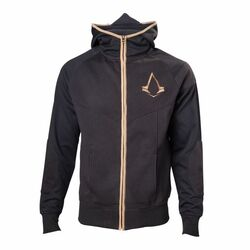Mikina Assassin's Creed Syndicate: Bronze Logo S