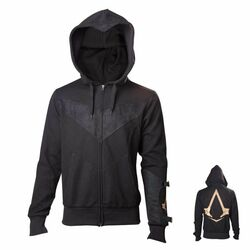 Mikina Assassin's Creed Syndicate with Straps L