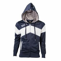 Mikina Assassin's Creed: Unity, blue/white M
