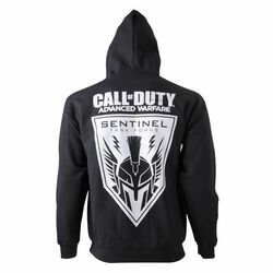 Mikina Call of Duty: Advanced Warfare, black XL na progamingshop.sk