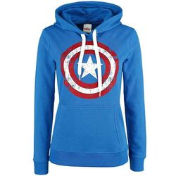 Mikina Captain America Shield Women S na progamingshop.sk