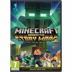 Minecraft Story Mode: Season Two