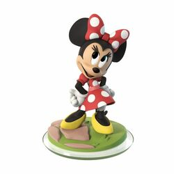 Minnie Mouse (Disney Infinity 3.0: Play Without Limits)