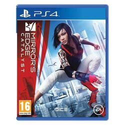 Mirror's Edge: Catalyst na progamingshop.sk