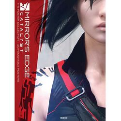 Mirror's Edge: Catalyst: The Poster Collection