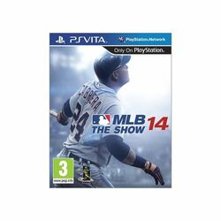 MLB 14: The Show