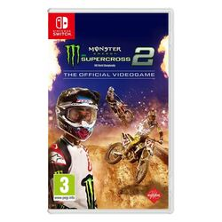 Monster Energy: Supercross 2