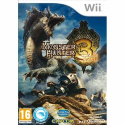 Monster Hunter Tri na progamingshop.sk