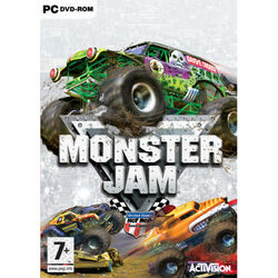 Monster Jam na progamingshop.sk