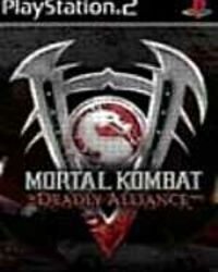 Mortal Kombat 5: Deadly Alliance