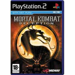 Mortal Kombat: Deception na progamingshop.sk