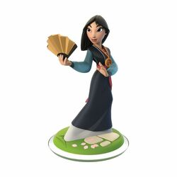 Mulan (Disney Infinity 3.0: Play Without Limits)