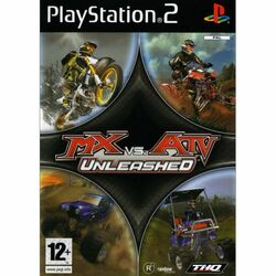 MX vs. ATV: Unleashed