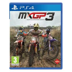 MXGP 3: The Official Motocross Videogame na progamingshop.sk