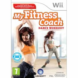 My Fitness Coach: Dance Workout na progamingshop.sk