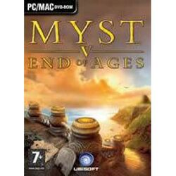 Myst 5: End of Ages na progamingshop.sk