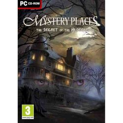 Mystery Places: The Secret of Hildegards na progamingshop.sk
