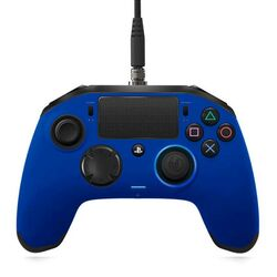 Nacon Pro Evolution Controller, blue