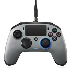 Nacon Pro Evolution Controller, silver