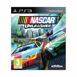 NASCAR: Unleashed na progamingshop.sk