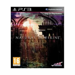 NAtURAL DOCtRINE na progamingshop.sk
