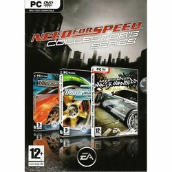 Need for Speed (Collector's Series)