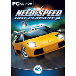 Need for Speed: Hot Pursuit 2 na progamingshop.sk