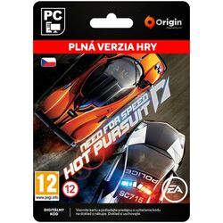 Need for Speed: Hot Pursuit CZ [Origin]