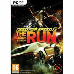 Need for Speed: The Run (Limited Edition) na progamingshop.sk