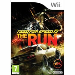 Need for Speed: The Run na progamingshop.sk