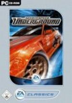 Need for Speed: Underground na progamingshop.sk